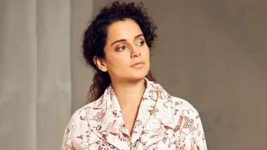 Kangana Ranaut Slams Maharashtra Govt, BMC Over Aarey Colony Metro Project, Says 'I Feel Power Should Be Given to Those Who Don't Misuse It'