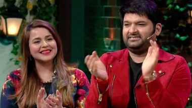 Kapil Sharma To Whisk Wife Ginni Chatrath To Canada For A 10-day Babymoon!