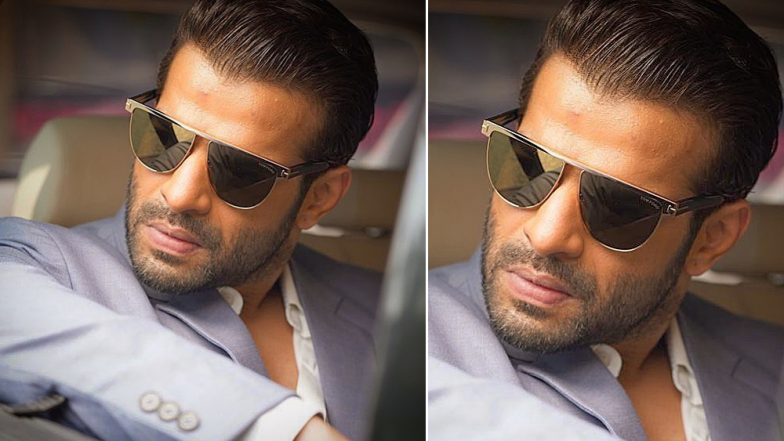 Karan Patel: 'I Don't Like Ugly Competition, I Believe in Conducting Myself With Dignity on Reality Shows'