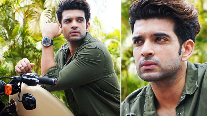 Alt Balaji's It Happened In Calcutta: Karan Kundrra Roped In As The Male Lead!