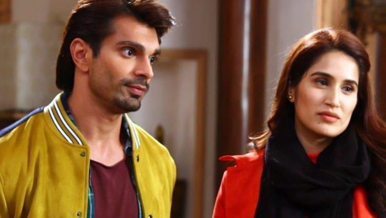 Karan Singh Grover on BOSS Co-Star Sagarika Ghatge: 'She is The Real Boss of Elegance and Composure'