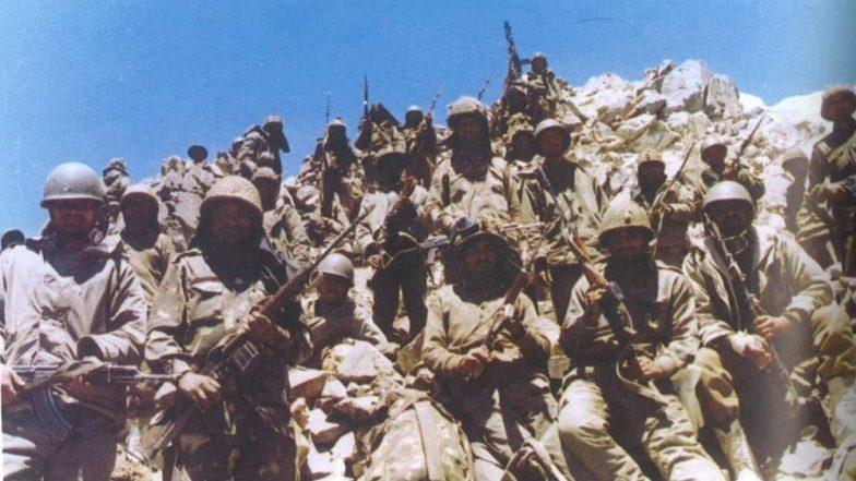 Kargil Vijay Diwas 2019: Photos of the Indo-Pakistan War on Its 20th Anniversary
