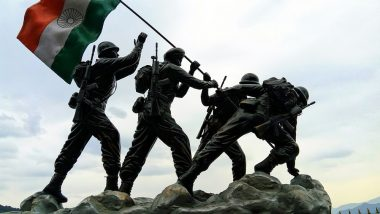 Kargil Vijay Diwas 2019: Date And Significance of the Day to Commemorate the Sacrifices of the 1999 Kargil War Heroes