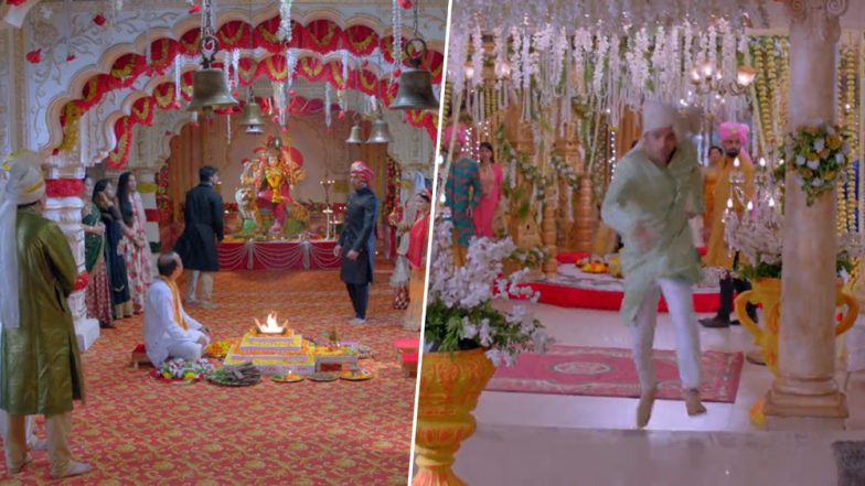 Kasautii Zindagii Kay 2: THIS Is The Amount That Makers Shelled Out For Shooting The Punjabi and Bengali Wedding Sequences Of The Show!