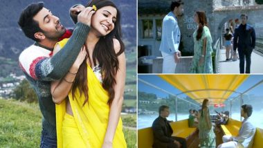 Kasautii Zindagii Kay 2 New Promo: Breaking Bollywood Stereotype, Anurag and Prerna's New Kasautii Will Be All About HATE in Switzerland! (Watch Video)