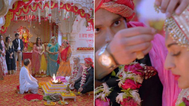 Kasautii Zindagii Kay 2: Did You Know That Bipasha Basu Was A Part of Mr Bajaj and Prerna's Wedding? Here's HOW!