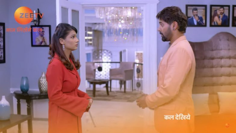Kumkum Bhagya July 22, 2019 Written Update Full Episode: Pragya Comes to Rhea's Rescue, While Ranbir Takes Prachi's Blame on Himself for Abhi's Sake