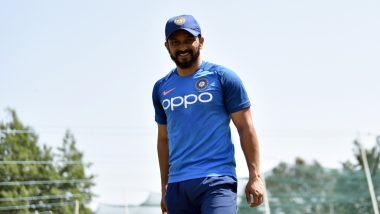 Kedar Jadhav's Selection for India vs West Indies 2019 Series Surprises Netizens; Social Media Users Slam Chief Selector MSK Prasad