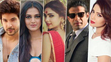 Khatron Ke Khiladi 10: Shivin Narang, Tejasswi Prakash, Pooja Bannerjee, Karan Patel, Adaa Khan and Others Roped In For Fear Factor!