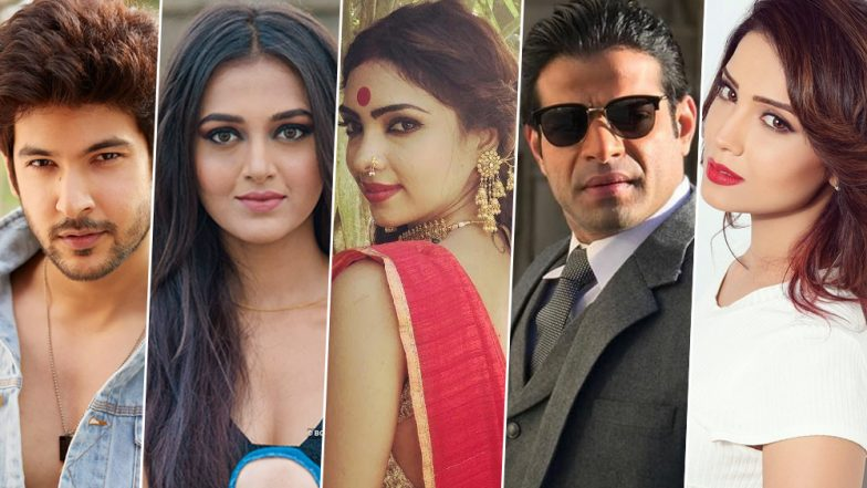 Khatron Ke Khiladi 10: Shivin Narang, Tejasswi Prakash, Pooja Bannerjee, Karan Patel, Adaa Khan and Others Roped In For Fear Factor!