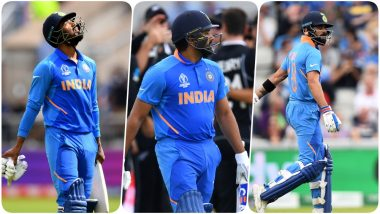 Fans Urge Virat Kohli, KL Rahul, Rohit Sharma to Donate to Assam Flood Victims Instead of Just Sending Thoughts & Prayers
