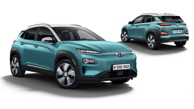 Hyundai Kona Electric SUV Launching Tomorrow in India: 5 Things To Know Ahead of India Launch
