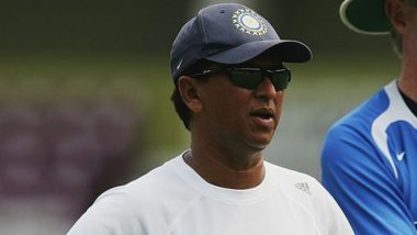 Kiran More Named Interim Coach of USA Cricket Team, Pravin Amre and Sunil Joshi Join Support Staff