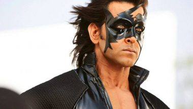 Hrithik Roshan Opens Up about Krrish 4, Says He Won't Make the Film If His Vision Is Not Matched