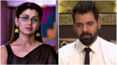 Kumkum Bhagya 2 July, 2019 Written Update Full Episode: Meera Tries to Spend Some Time With Abhi, but Aaliya Interferes!