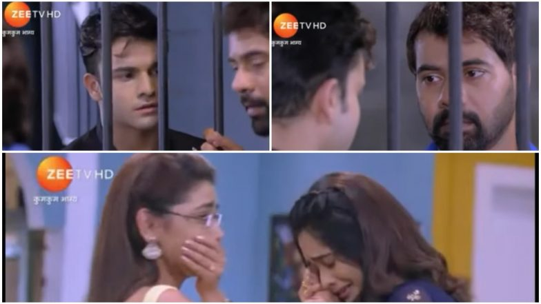 Kumkum Bhagya July 23, 2019 Written Update Full Episode: Rhea Gets Enraged After Finding Out About Ranbir's Move To Save Prachi!