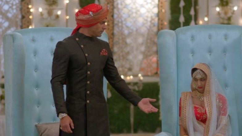 Kasautii Zindagii Kay 2 July 10, 2019 Written Update Full Episode: Prerna Confesses Her Love for Anurag While She Prepares for Her Wedding With Mr. Bajaj