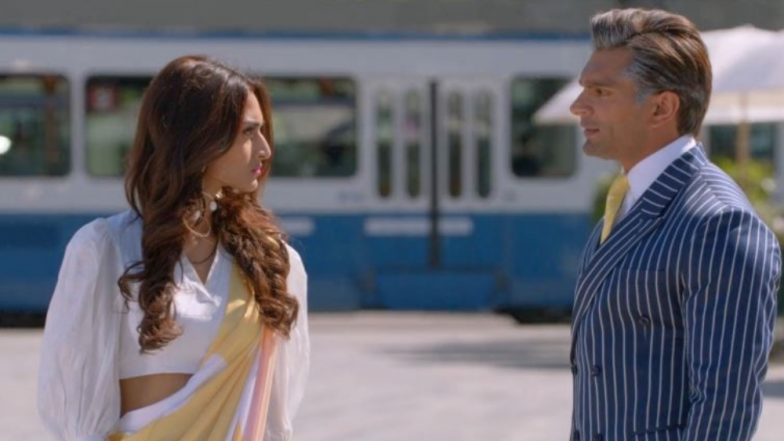 Kasautii Zindagii Kay 2 July 22, 2019 Written Update Full Episode: Anurag Burns Down Prerna and Mr Bajaj's Honeymoon Suite