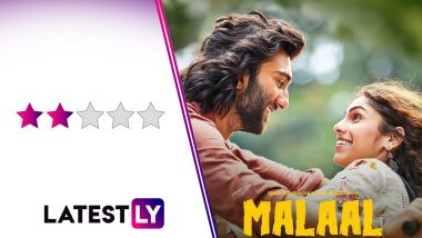 Malaal Movie Review: Sharmin Sehgal and Meezaan's Romantic Drama Is Charming but Lacks Novelty and Substance