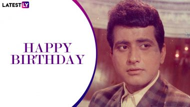 Manoj Kumar Birthday Special: 5 Memorable Songs Featuring the Veteran Actor That Will Invoke Patriotism in You (Watch Videos)