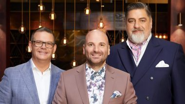 Masterchef Australia 11: Judges Trio Matt Preston, Gary Mehigan and George Calombaris Dropped From The Show After 11 Seasons!