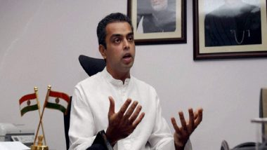 Mumbai Rains: Milind Deora Jabs Devendra Fadnavis Over Bullet Train Project, Says 'Uprooting 54K Mangroves Will Drown City'