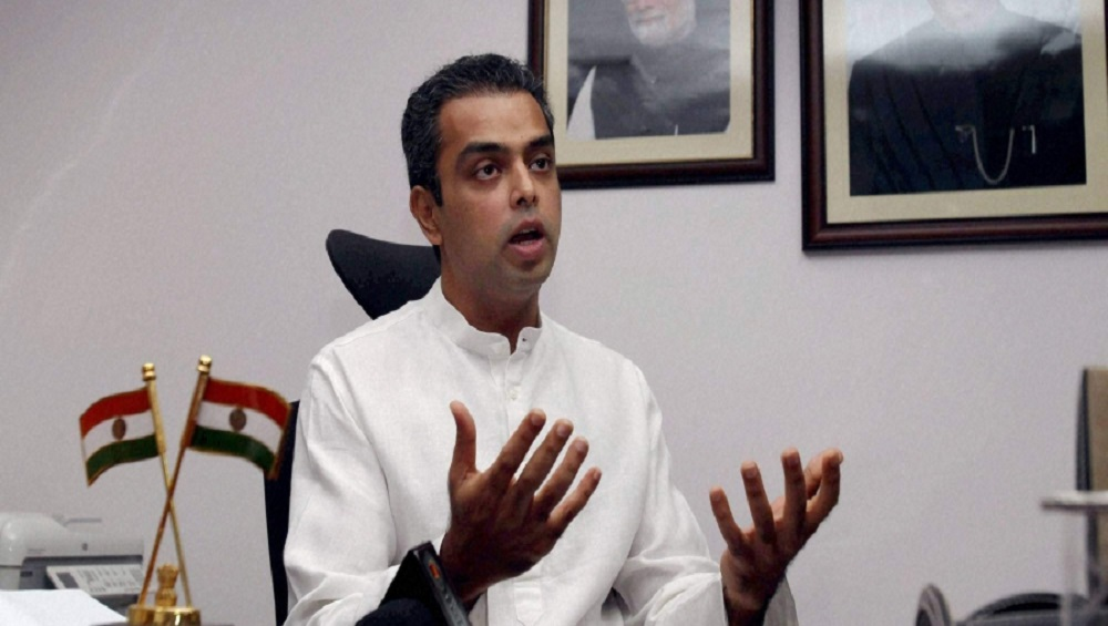 Maharashtra Impasse: Milind Deora Says Governor Should Invite Congress-NCP to Form Government