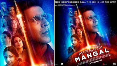 Akshay Kumar: Mission Mangal Belongs to Vidya, Sonakshi, Taapsee, Kirti & Nithya