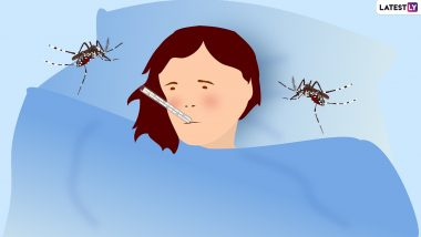 Dengue Fever Symptoms: Warning Signs of the Vector-Borne Disease You Should NEVER Ignore