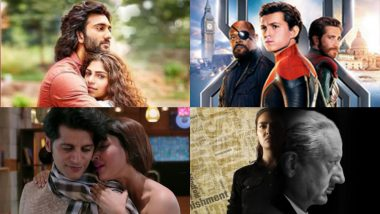 Movies This Week: Malaal, Spider-Man Far From Home, Hume Tumse Pyaar Kitna, One Day