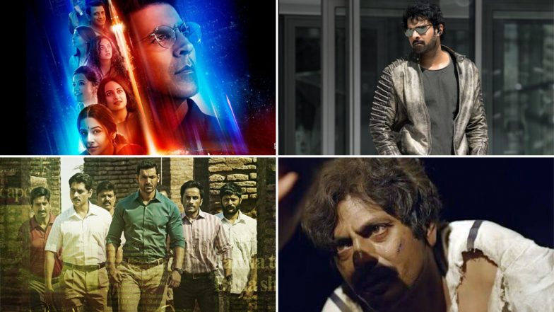 Mission Mangal, Saaho, Batla House or Sacred Games 2: What Are You Planning To Watch On August 15?