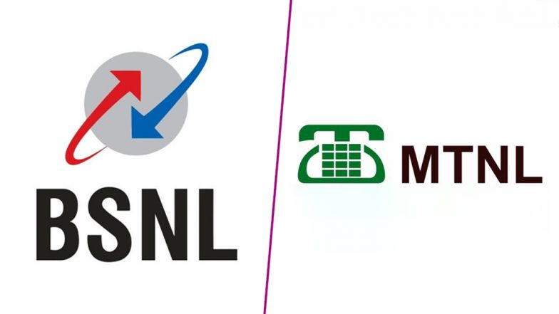 Finance Ministry Considering Closing Down BSNL and MTNL, Says Report