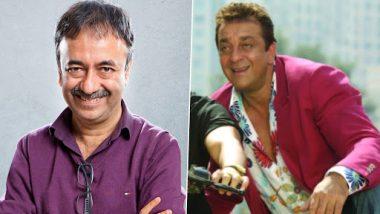 Munna Bhai 3: Sanjay Dutt Is Eagerly Waiting to Start Shooting for This Rajkumar Hirani Film