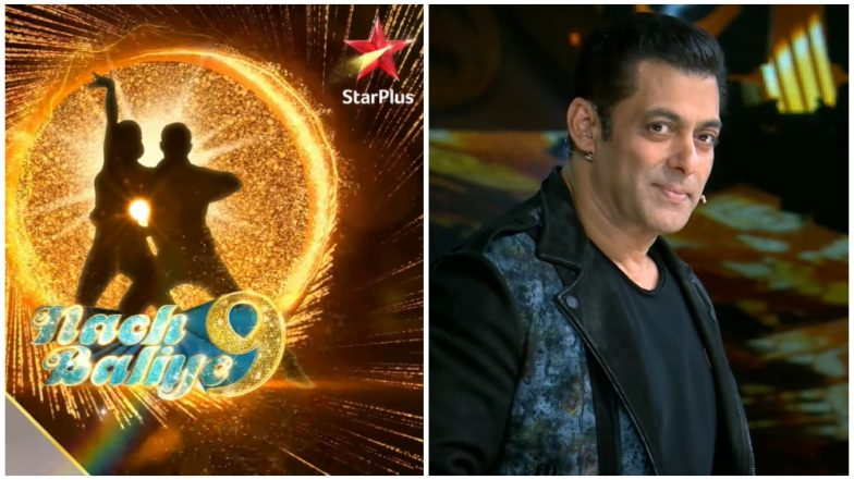 Nach Baliye 9: Salman Khan To Host The Grand Premiere Episode For Over Three Days!