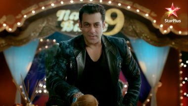 Nach Baliye 9: Here's When and Where You Can Watch Salman Khan's Dance Reality Show!
