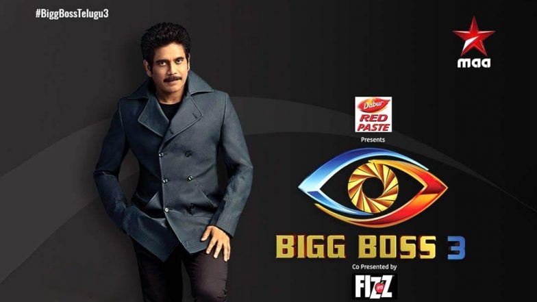 Bigg Boss Telugu 3: 'Obscenity' Accusations and Censorship Pleas Rock the Show Even Before It Goes On-Air
