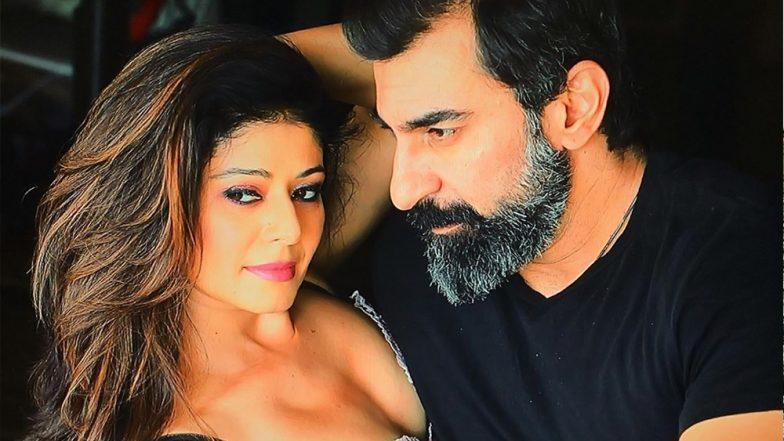 Breaking! Pooja Batra and Beau Nawab Shah Tie the Knot in Kashmir