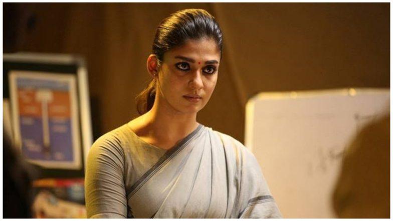 Nayanthara to Play the Role of Sita in Nitesh Tiwari's Ramayana Trilogy?