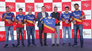 PKL 2019 Captains Gear Up For The Seventh Season of VIVO Pro Kabaddi League