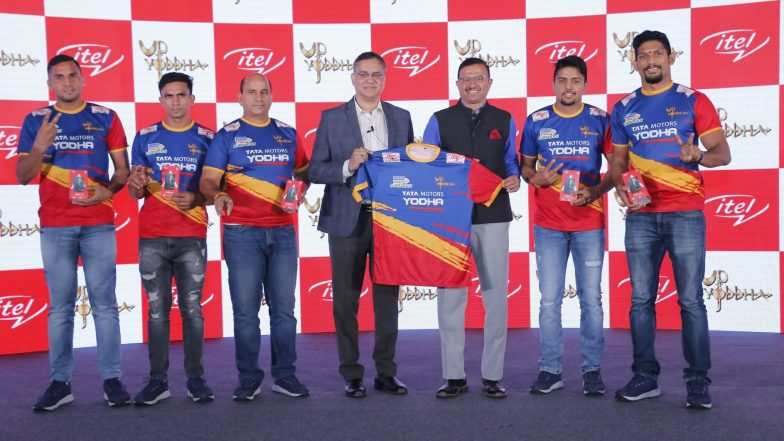 PKL 2019 Captains Gear Up For The Seventh Season of VIVO Pro Kabaddi League