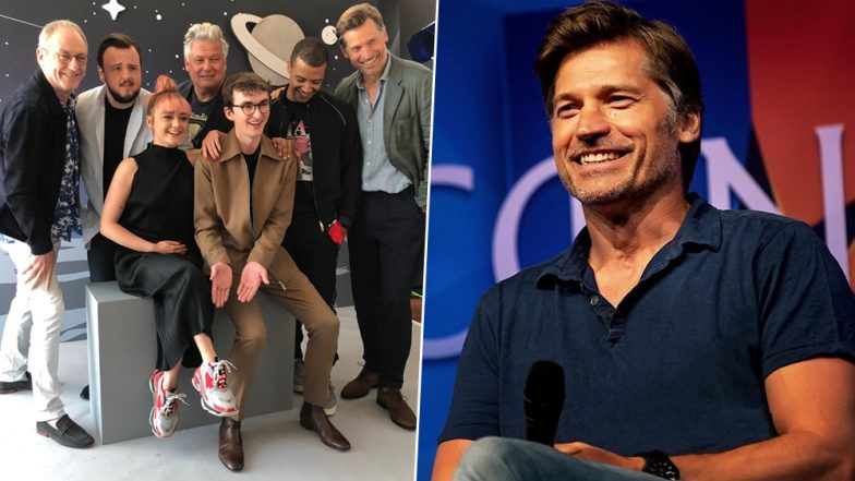 Game Of Thrones At SDCC 2019: Nikolaj Coster Waldau Gets Booed By Fans After Claiming Cersie-Jamie Death Scene 'Made Sense'! Watch Video