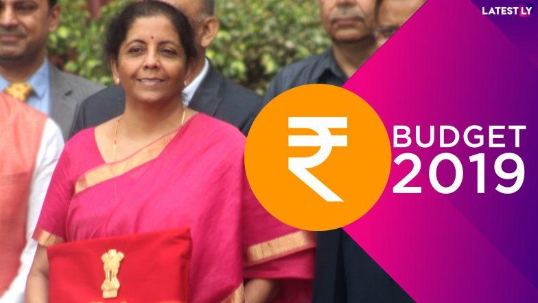 Union Budget 2019 Political Reactions: PM Narendra Modi to Adhir Ranjan Chowdhury, Here's Who Said What on Nirmala Sitharaman's Maiden Budget