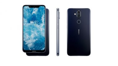 Nokia 8.2 Smartphone Likely To Feature 32MP Pop-up Selfie Camera: Report