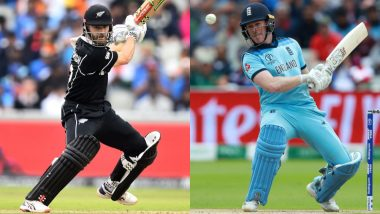 New Zealand vs England CWC19 Final Betting Odds: Free Bet Odds, Predictions and Favourites During NZ vs ENG in ICC Cricket World Cup 2019 Summit Clash