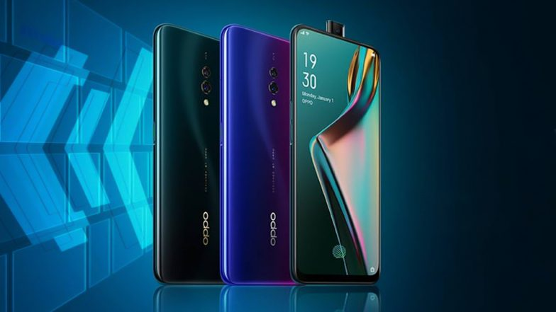 Oppo K3 Smartphone Launching Today in India; Expected Prices, Features & Specifications