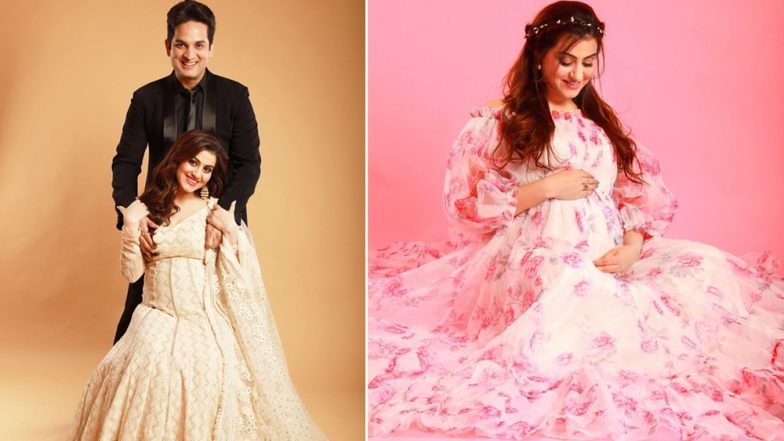 Yeh Rishta Kya Kehlata Hai Actress Priyanka Kalantri Flaunts Baby Bump in These Latest Pictures From Her Maternity Shoot