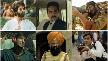 Shahid Kapoor in Kabir Singh, Ayushmann Khurrana in Article 15, Ranveer Singh in Gully Boy – 8 Best Performances by an Actor in the First Half of 2019