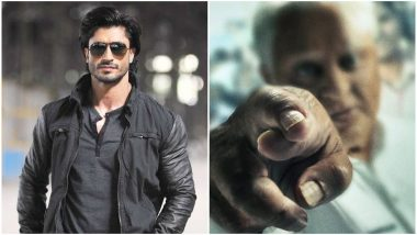 Vidyut Jammwal Joins Kamal Haasan's Indian 2?