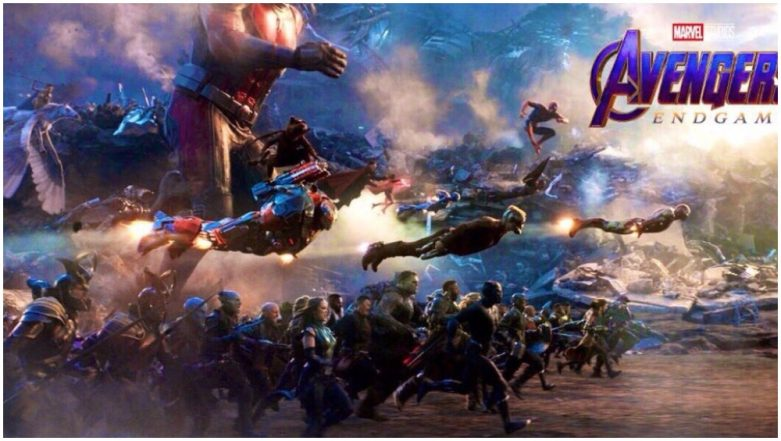 Marvel's Avengers: EndGame Beats Avatar to Be Highest Grossing Movie of All Time, Russo Brothers Thanks 'The Greatest Fans in the Universe'