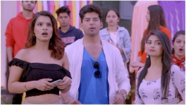 Kumkum Bhagya July 24, 2019 Written Update Full Episode: Rhea Yells at Ranbir for Getting Arrested, while Prachi Apologizes and Vows to Help in His Time of Need